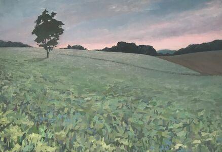 KK Kozik, 'Lone Tree Hill', 2019