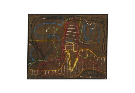 Tsuyoshi Maekawa, 'Untitled', 1958-1964