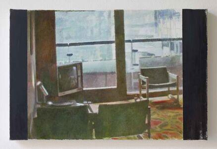 Juan Araujo, 'Apartment Still', 2018