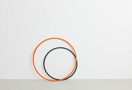 Lutz Fritsch, 'Umlaufbahn', 2016