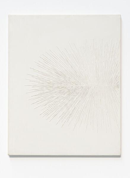 Walter Leblanc, 'Twisted strings 25 F X 99', 1962