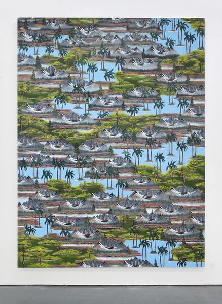 Neil Raitt, 'Emerald Waters (Suprova)', 2016