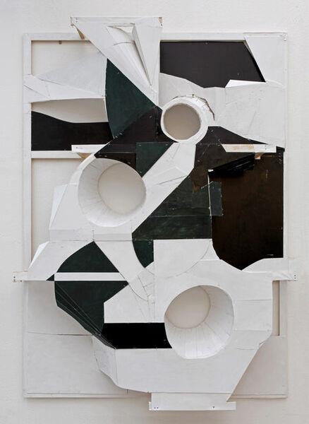 Florian Schmidt, 'Untitled (Ribbon)', 2012