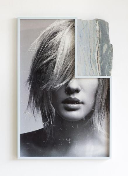 Gabriele Beveridge, 'Metallic For Life', 2015