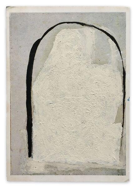Fieroza Doorsen, 'Untitled 2009 (Abstract painting)', 2020