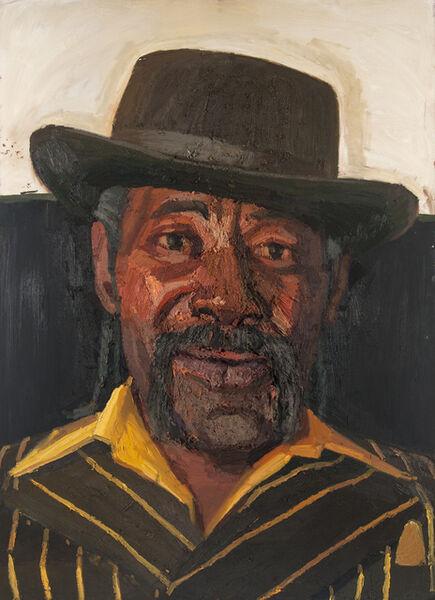 Sedrick Huckaby, 'Larry', 2003