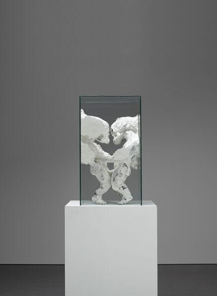 Thomas Lerooy, 'The Kiss', 2009