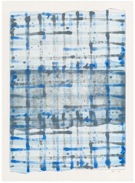 Sam Moyer, 'Remnants 8', 2019