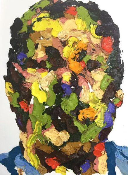 Kwang Ho Shin, 'Untitled 16NY15', 2016