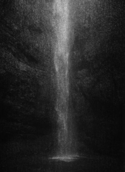 Taca Sui, 'Mt. Kuocang Grotto', 2017