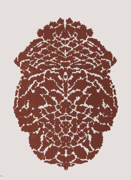 Peter Randall-Page, 'Entomology IX'