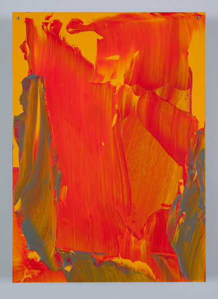 Pedro Calapez, 'Breve #01', 2014