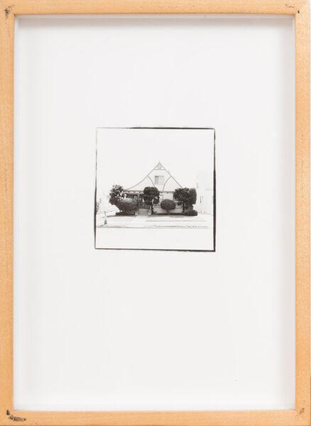 Judy Fiskin, 'Untitled', ca. 1994