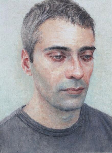 Robert Bauer, 'Joan', 2016