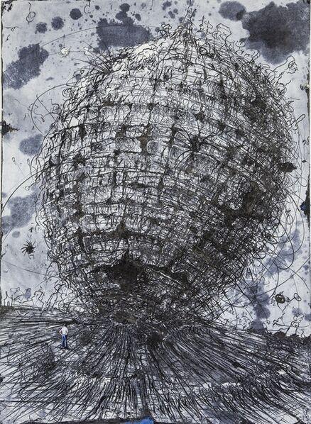 Gerry Bergstein, 'Whirl', 2019