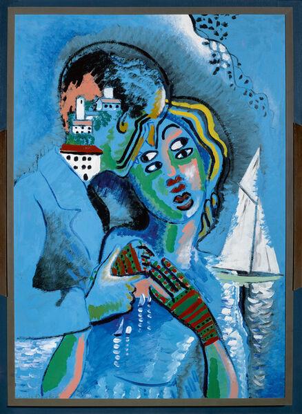 Francis Picabia, 'Idylle (Idyll)', 1925-1927