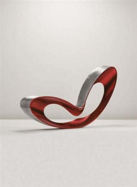 Ron Arad, 'Blo-Void 4', 2006