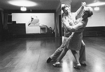 Gianni Berengo Gardin, 'Senza titolo (Ballo)', 1970s