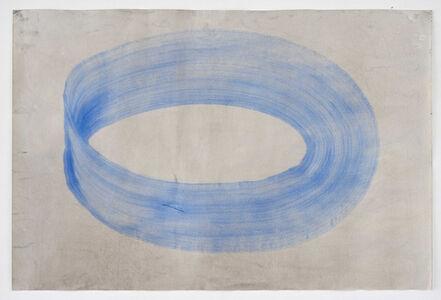 Markus Raetz, 'Möbius', 2012