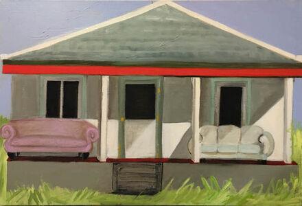 Nancy Mitchnick, 'Jump Up', 2017