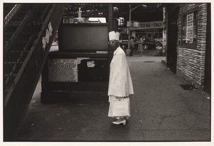 Hilton Braithwaite, 'Lucy in White', 1993