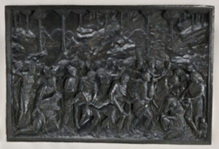 Andrea Briosco, called Riccio, 'The Entombment'
