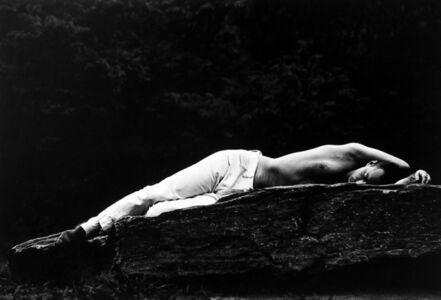 Dave Heath, 'Central Park, New York City', 1962