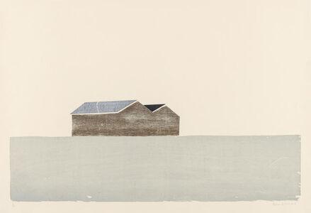 Blaise Drummond, 'The Boathouse', 2016