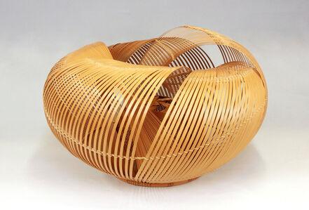 Yamaguchi Ryuun, 'Wave Motion', 2005