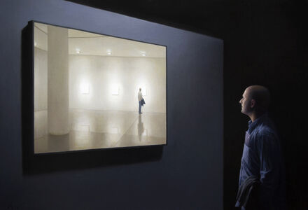 Guillermo Muñoz Vera, 'Without Title (Sin Título)', 2010