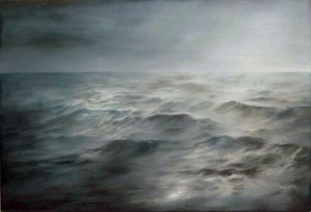 Eduard Resbier, 'Mare serenitatis I', 2014-2016