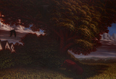 Leonard Koscianski, 'Under the Tree', 2004