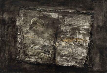 Shang Yang 尚扬, 'Decayed Book – Politics 坏书—政治', 2018