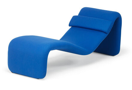 Olivier Mourgue, 'Olivier Mourgue For Airborne International Chairs', 1970s