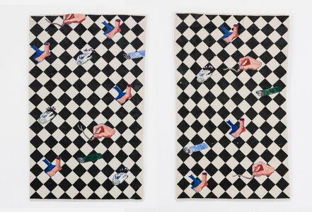 Trevor Baird, 'Floor', 2019