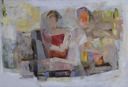 Chucrallah Fattouh, 'Untitled 5', ca. n/a