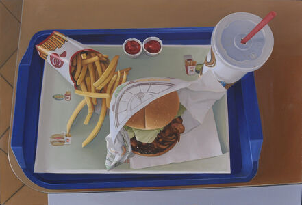 Marc Trujillo, 'Meal #6', 2012