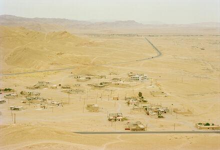 Thibaut Cuisset, 'Untitled', 2008