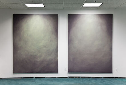 Louis Eisner, 'Untitled and Untitled', 2010