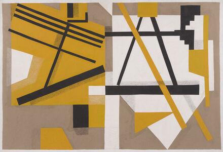 Margo Hoff, 'Studio Light', ca. 1968