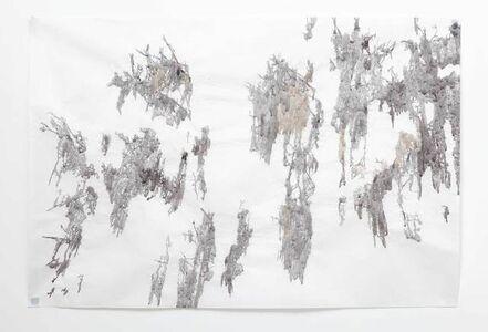 Anne Allen, 'Big Cypress III, Caddo', 2014