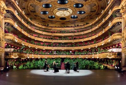 Eugenio Ampudia, 'Concierto para el Bioceno 4 / Concert for the Biocene 4', 2020