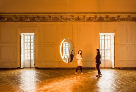 Olafur Eliasson, 'Solar Compression', 2016