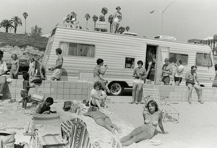 Paul McDonough, 'Santa Monica', 1977