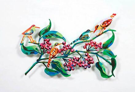 David Gerstein, 'Botanica V', 2005