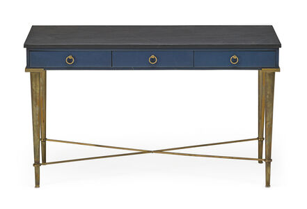 Arturo Pani, 'Console table with drawers, Mexico', 1950s