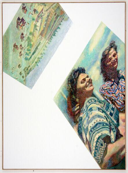 Ilya Kabakov, 'Flying 9', 2009