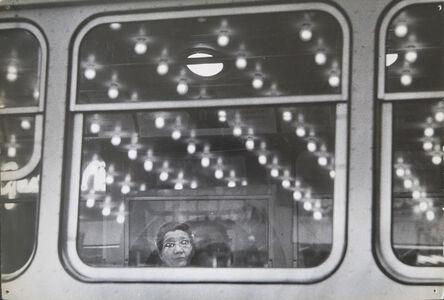 Robert Frank, 'Untitled', 1950-1959