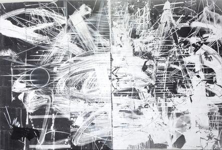 Tillman Kaiser, 'o.T.', 2017