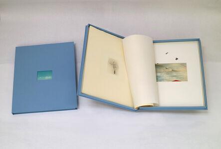 Kazuko Watanabe, 'Soaring Skies', 2015